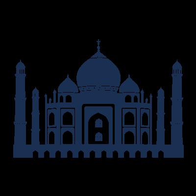 A7 Taj Mahal