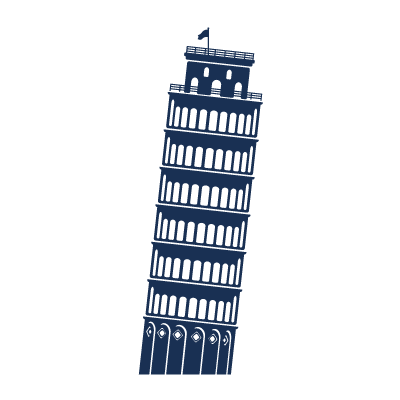 A7 Tower of Pisa